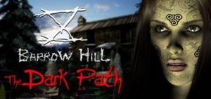 Image of Barrow Hill: The Dark Path logo