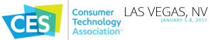 Consumer Electronics Show (CES) logo