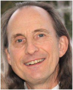 Image of Dr. Terry Kibiloski,Editor,Computer Times