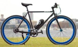 Image of Propella Electric Bike