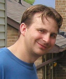 Image of Sean Kibiloski, Technical Editor, Computer Times
