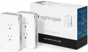 Image of Nightingale smart home sleep system
