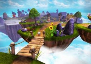 Image of Skylanders: Spyro's Adventure screen shot 5