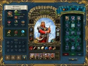 Image of King's Bounty: Warriors of the North screen shot 2