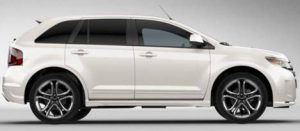 Image of 2012 Ford Edge