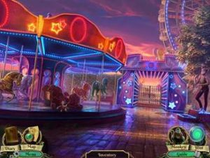 Image of Dark Arcana: The Carnival screen shot 1