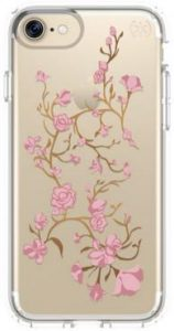 Image of Speck Presidio floral smart phone case