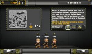 Image of Tiny Troopers screenshot 4