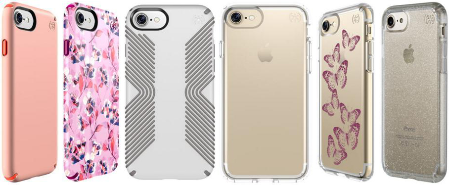 Image of Speck Presidio phone cases