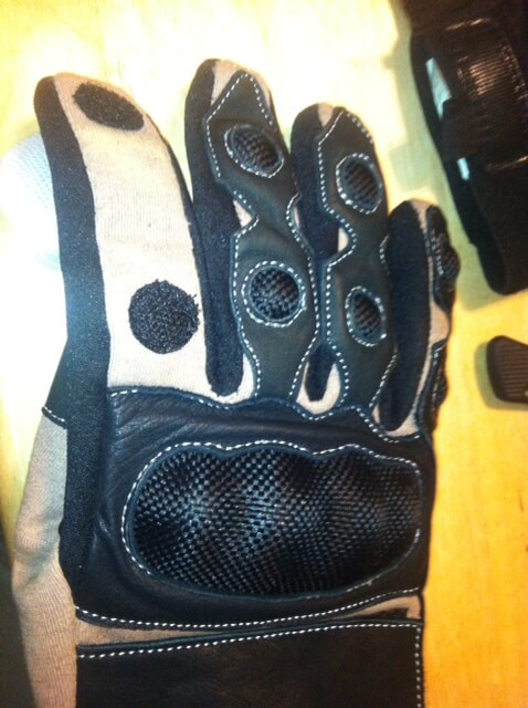 Gear3Ops Gloves