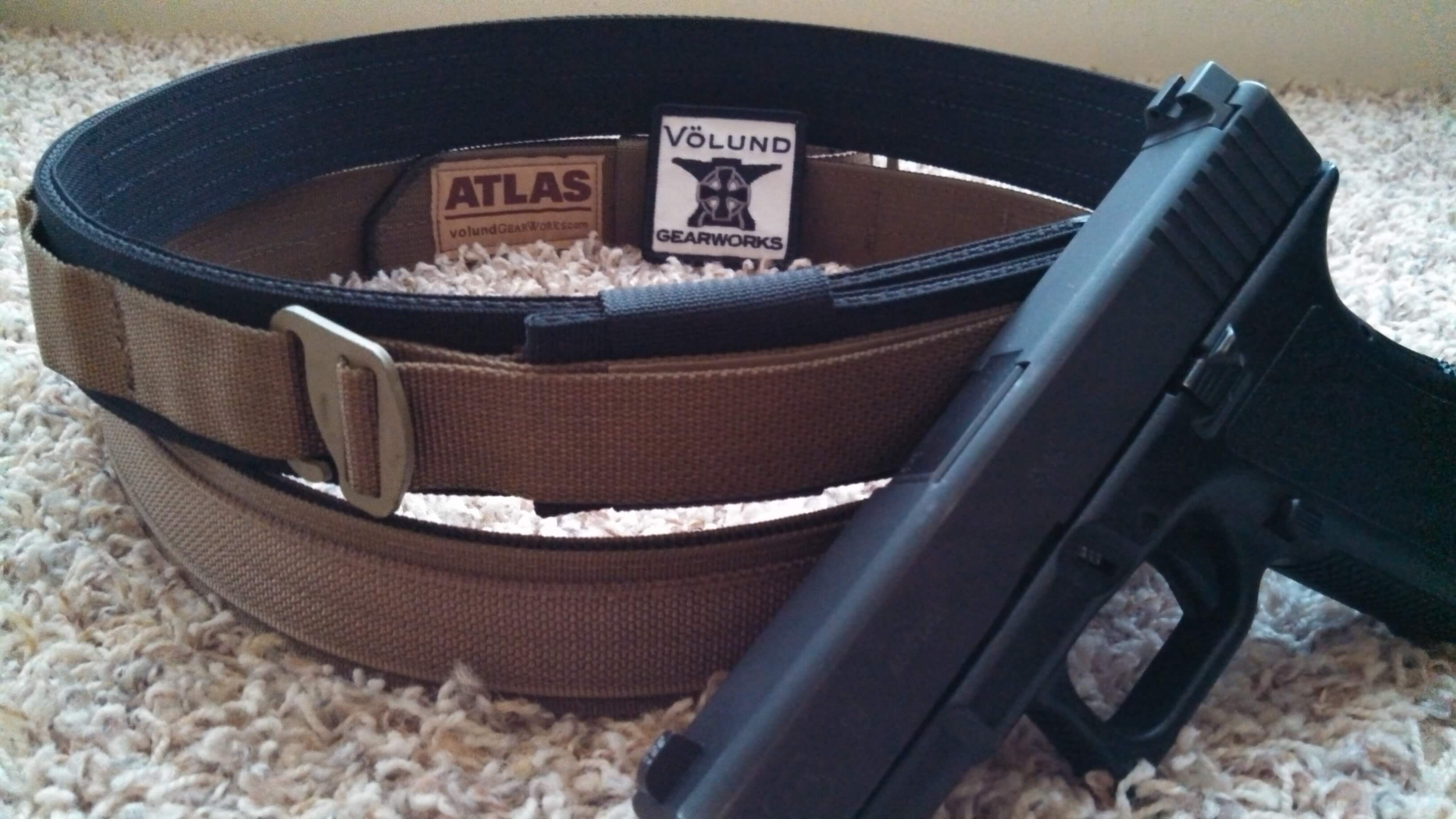 Volund Gearworks, ATLAS Belts